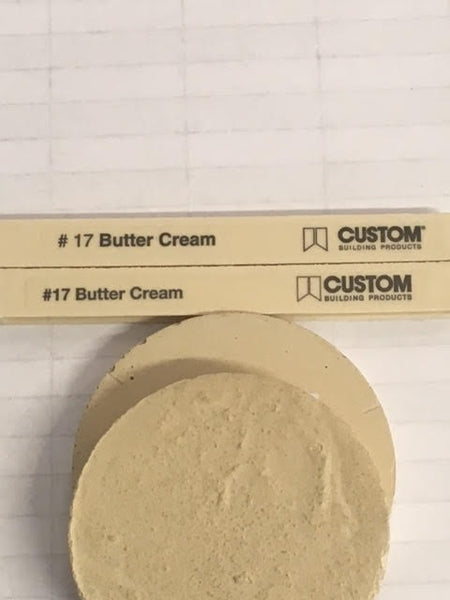 Butter Cream Unsanded