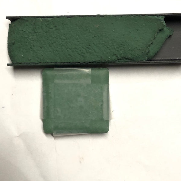 XT Custom Color D116 Emerald Sanded Tile Grout