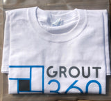 Grout360 Short Sleeve T-Shirt