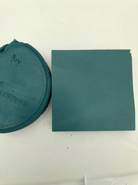 XT McDonald Teal Sanded Inbox Tile Grout