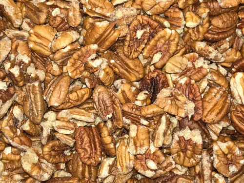 Native Pecans - Yegua Creek Farms