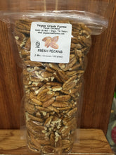 Jumbo Pecans - Yegua Creek Farms