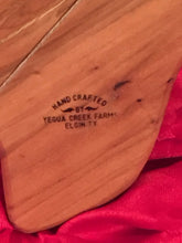 Texas Cutting Board - Yegua Creek Farms