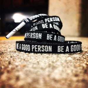 Be A Good Person x 2019 Wish Week