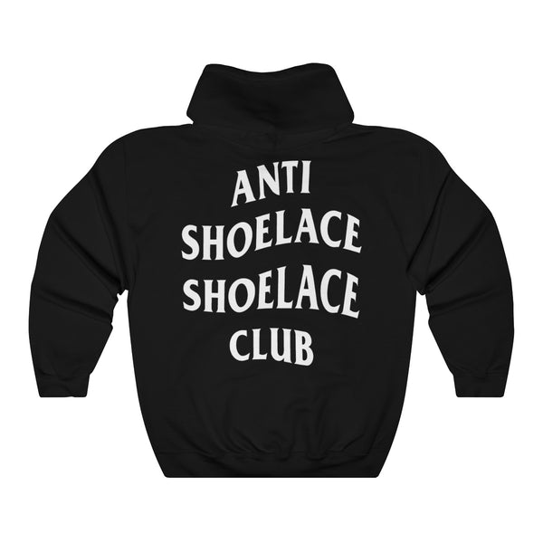 Anti Shoelace Shoelace Club