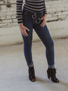 The Lorelei Woodstock Skinny Jeans