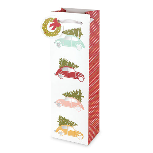 christmas-tree-cars-wine-bag-by-cakewalk