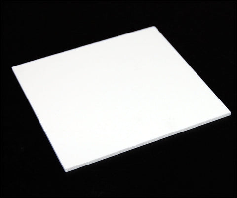 "Clear Acrylic Sheet Plexiglass 24/"" x 12/"" Cast AZM 0.220/""-0.236/"" 1//4/"" 6mm"