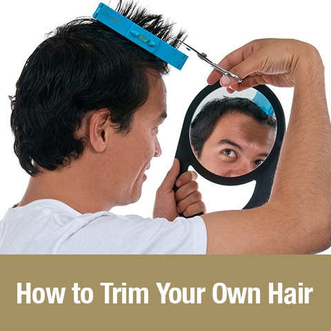 how-to-trim-your-own-hair