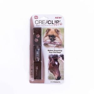 Original CreaClip Pet - CreaProducts Inc.