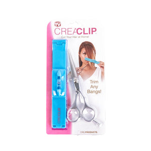 Original CreaClip & Scissors - creaproducts-inc