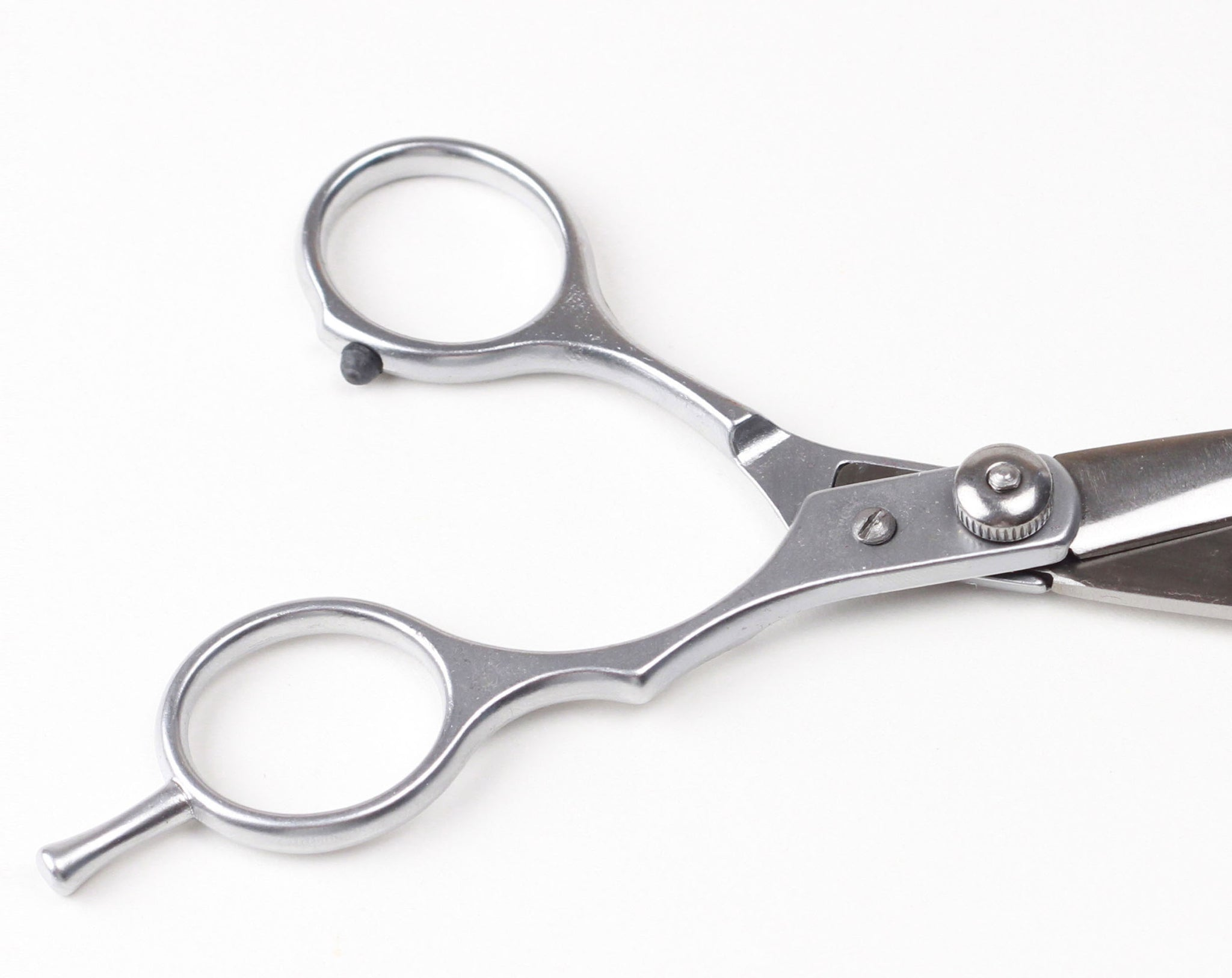 CreaClip Professional Hair Cutting Scissors - creaproducts-inc