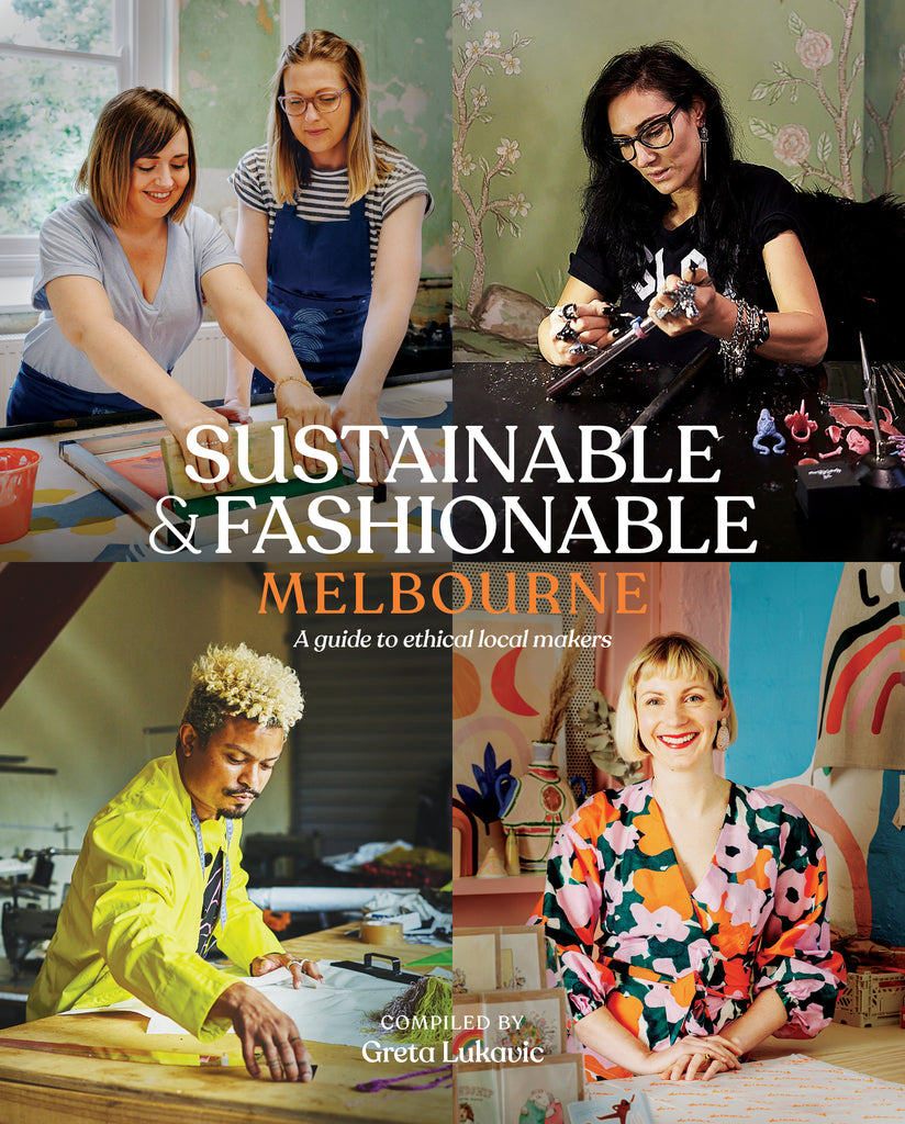 Sustainable & Fashionable Melbourne