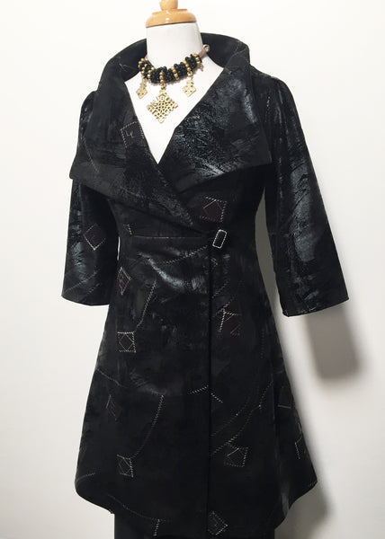 Nikita Coat Dress