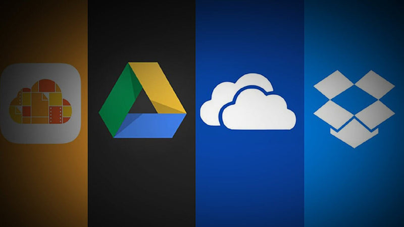 How to move your files from Dropbox, Google Drive, or OneDrive to iCloud Drive on a Mac