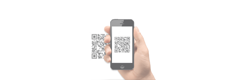 How to manually scan QR codes with iPhone or iPad via the Control Center shortcut