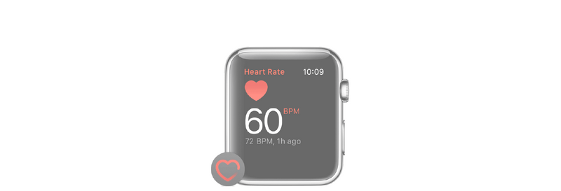 How to check your heart rate with Apple Watch