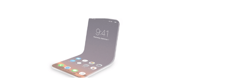 Apple iPhone11 May Be Foldable, Compete with Samsung Galaxy X