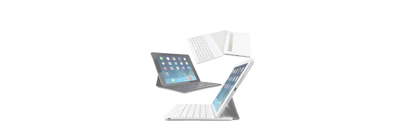 How to pair a Bluetooth keyboard with your iPad