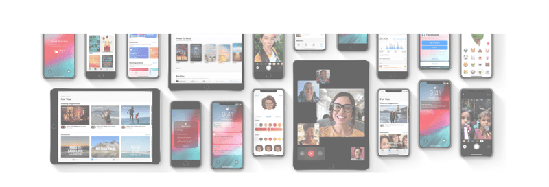What's new in FaceTime in  iOS 12 and macOS Mojave