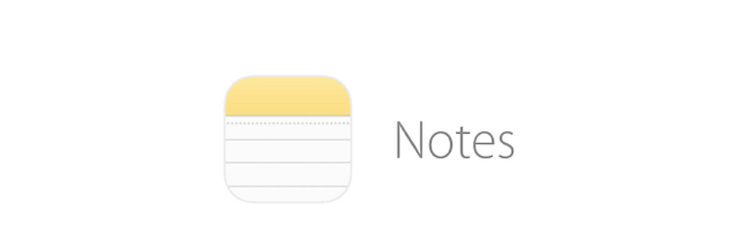How to add photos, videos, scans  to Notes on iPhone and iPad