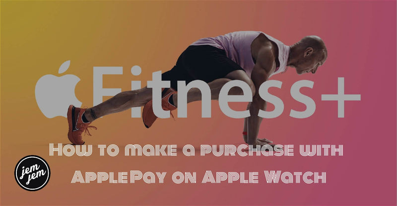 How to use Time to Walk in Apple Fitness Plus