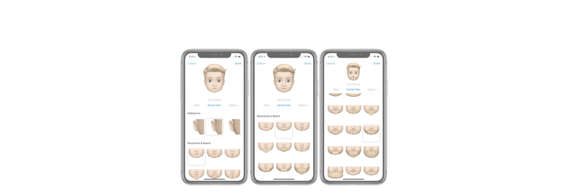 How to create and send Animoji and Memoji on iPhone X