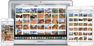 How to Sync Your Photos Between Devices Using iCloud