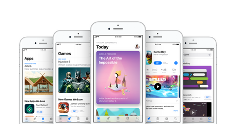 How to get money back from apple app store