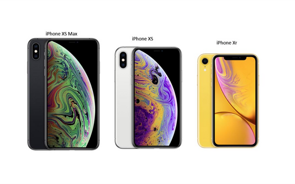 the latest 46908 5871c iPhone XS vs. iPhone XS Max vs. iPhone XR: What's the difference ...