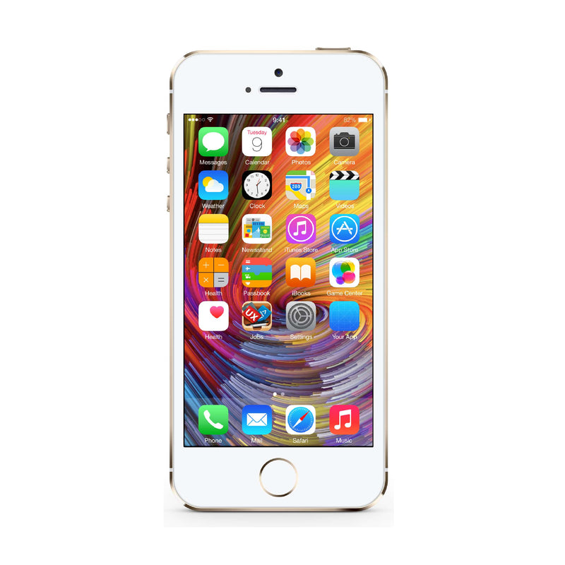 iPhone SE (1st generation) 16GB / 32GB / 64GB / 128 GB 2016 (Refurbished Scratch and Dent)