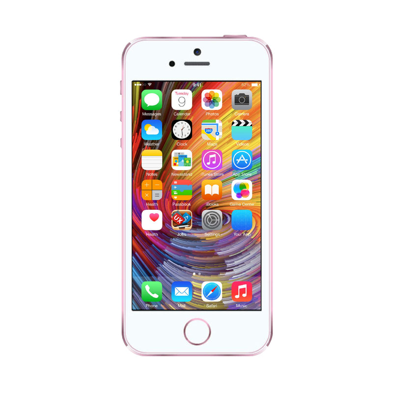 iPhone SE (1st generation) 16GB / 32GB / 64GB / 128 GB 2016 (Refurbished-Excellent condition)