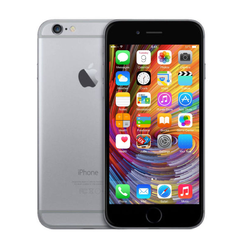 Apple iPhone 6 Preowned - Fair Condition