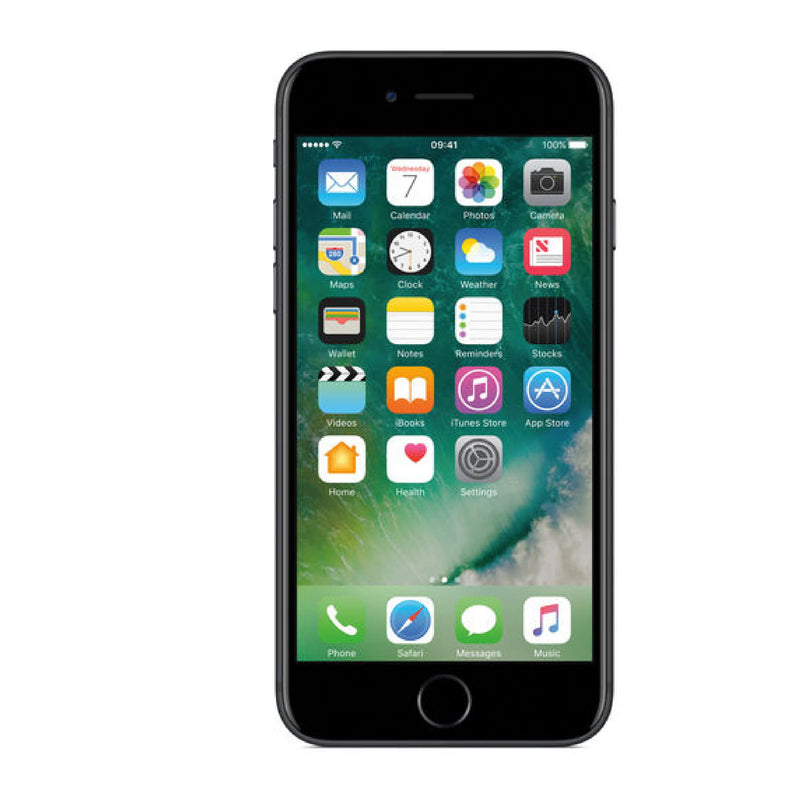 Apple iPhone 7 32 GB / 128 GB / 256 GB - (Refurbished-Fair condition)
