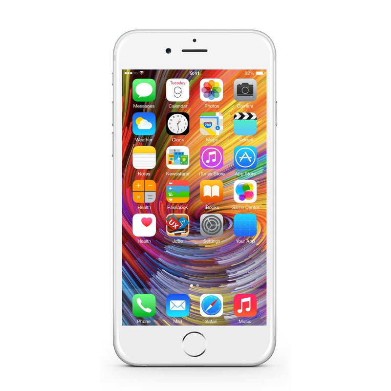 Apple Iphone 6s Plus Refurbished- Good Condition
