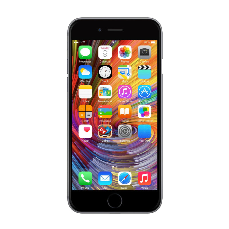 Apple Iphone 6s Refurbished- Good Condition