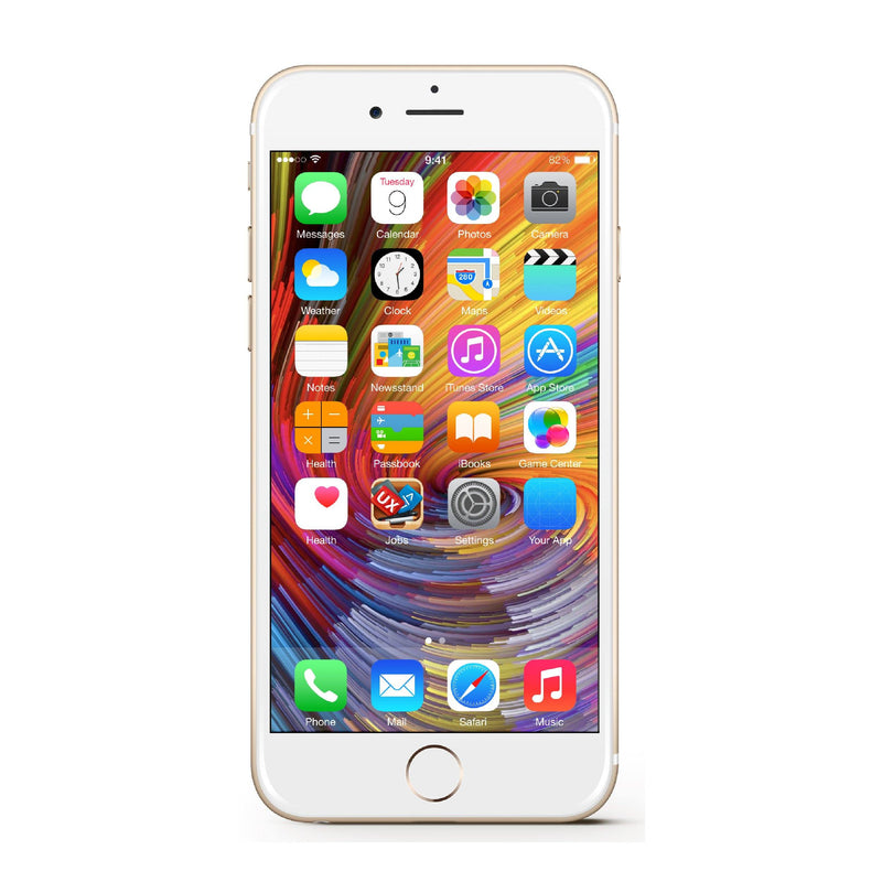 Apple iPhone 6s 16GB / 32 GB / 64 GB / 128 GB - (Acceptable Condition)