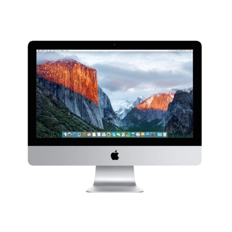 "Apple iMac 21.5-Inch ""Core i5"" 2.9 (Late 2013) 8GB - 1TB HDD (Refurbished Scratch and Dent)"