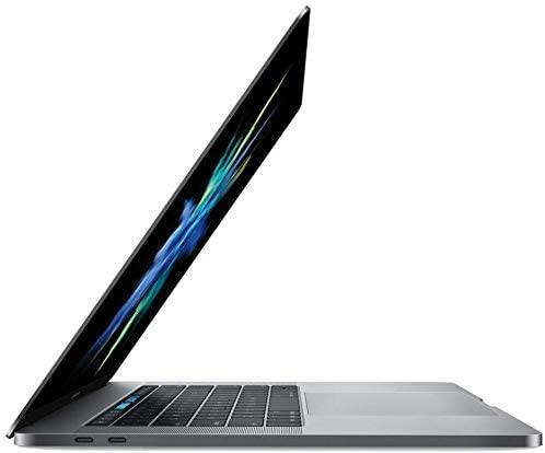 "Apple MacBook Pro 15-Inch ""Core i7"" 2.9 Touch/(Mid-2017) MPTT2LL/A - SPACE GRAY 16GB - 512GB SSD"