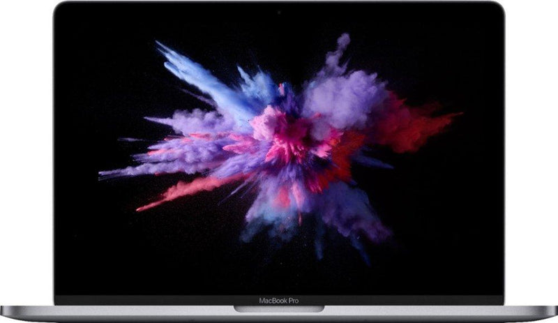 "Apple MacBook Pro 13-Inch ""Core i5"" 1.4 Touch (2019) Silver- 8GB - 128GB SSD"