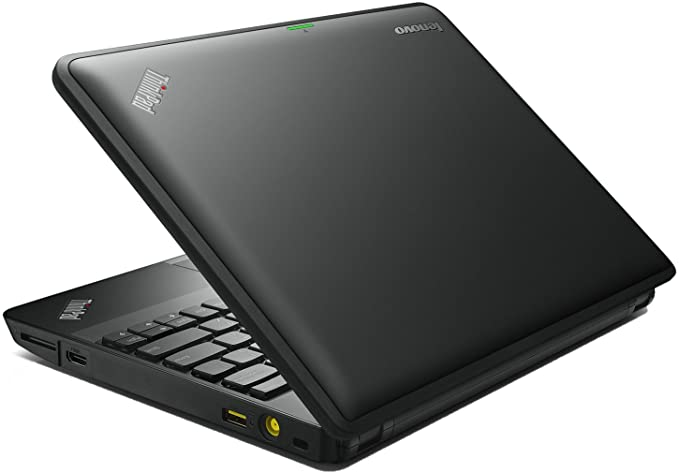 Lenovo Chromebook X131e (4GB) Black