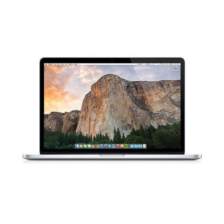 "Apple MacBook Pro 13"" Retina, Core i5 2.6GHz, 8GB, 256GB SSD (2013 Model)"