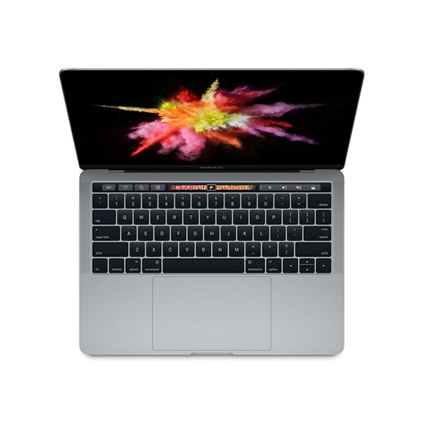 Apple MacBook Pro(Late 2016) MLH12LL/A 13-inch Laptop with Touch Bar, 2.9GHz dual-core Intel Core i5, 8GB Memory, 256GB, Retina Display, Space Gray