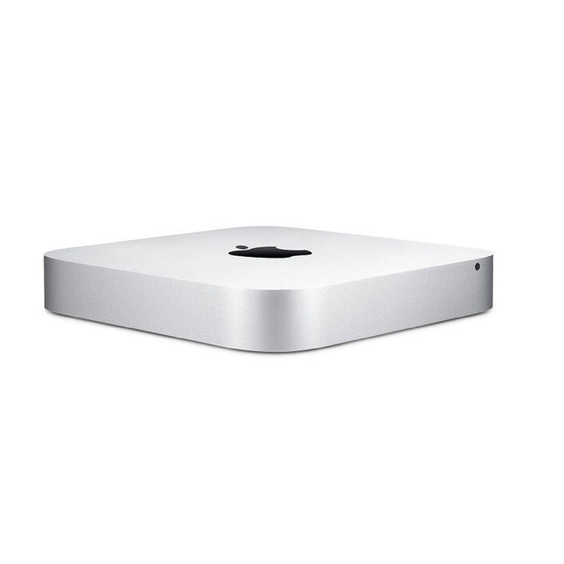 Mac Mini Core i5-4260U 1.4GHz - HDD 500GB - RAM 4GB - QWERTY