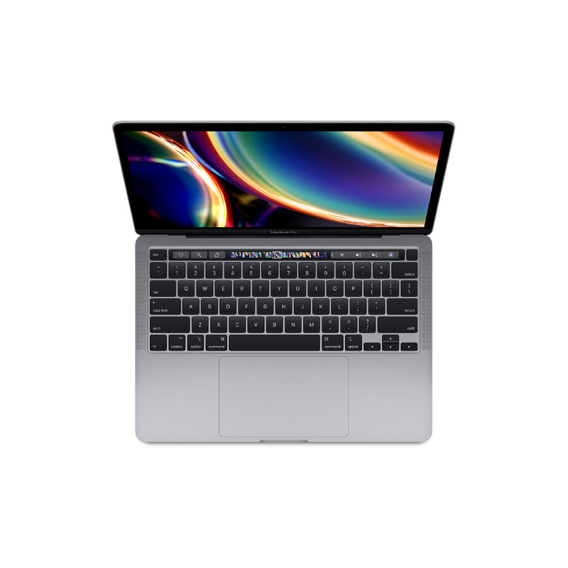 "Apple - MacBook Pro MWP52LL/A - 13"" Display with Touch Bar - Intel Core i5 - 16GB Memory - 1TB SSD (Latest Model) - Space Gray"