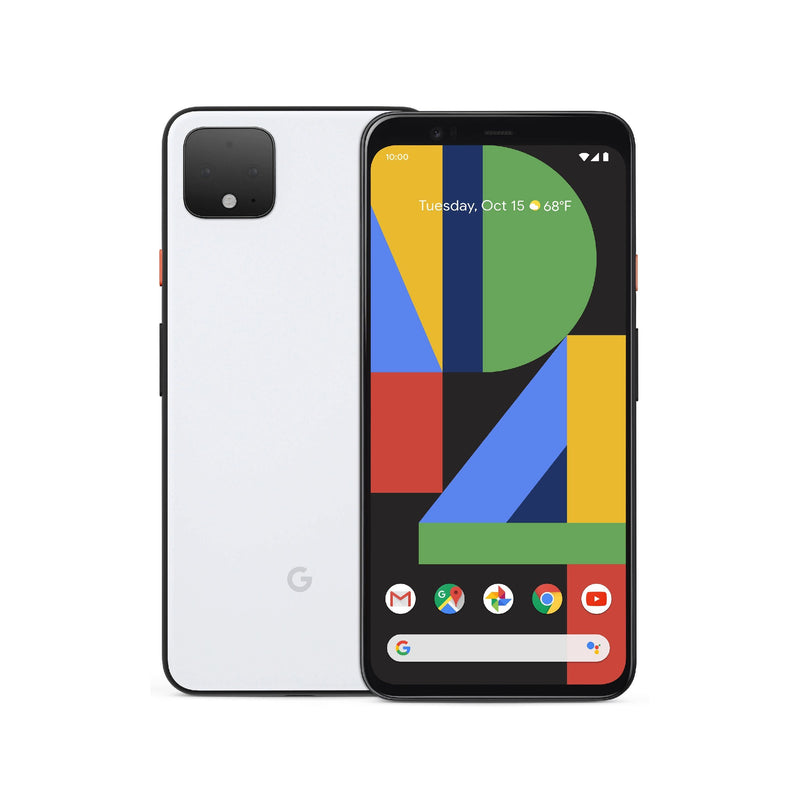 Google Pixel 4 XL 64GB/ 128GB Unlocked (Refurbished-Excellent condition)