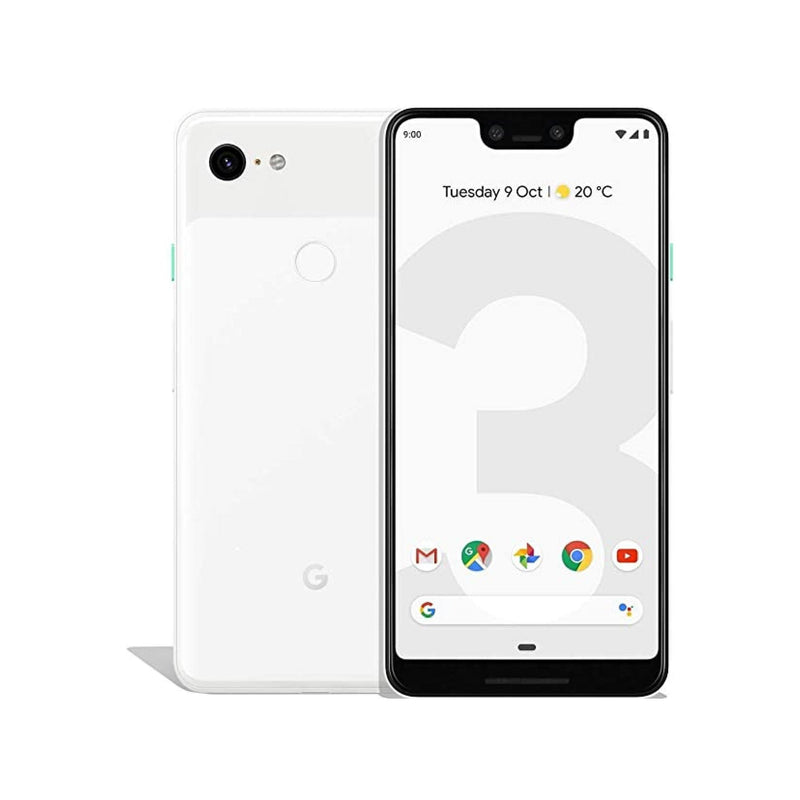 Google Pixel 3 / 3XL / 3A / 3A XL Unlocked -  Refurbished - Good Condition