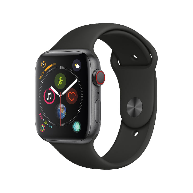 Refurbished Apple Watch Series 4 Cellular Fair Condition