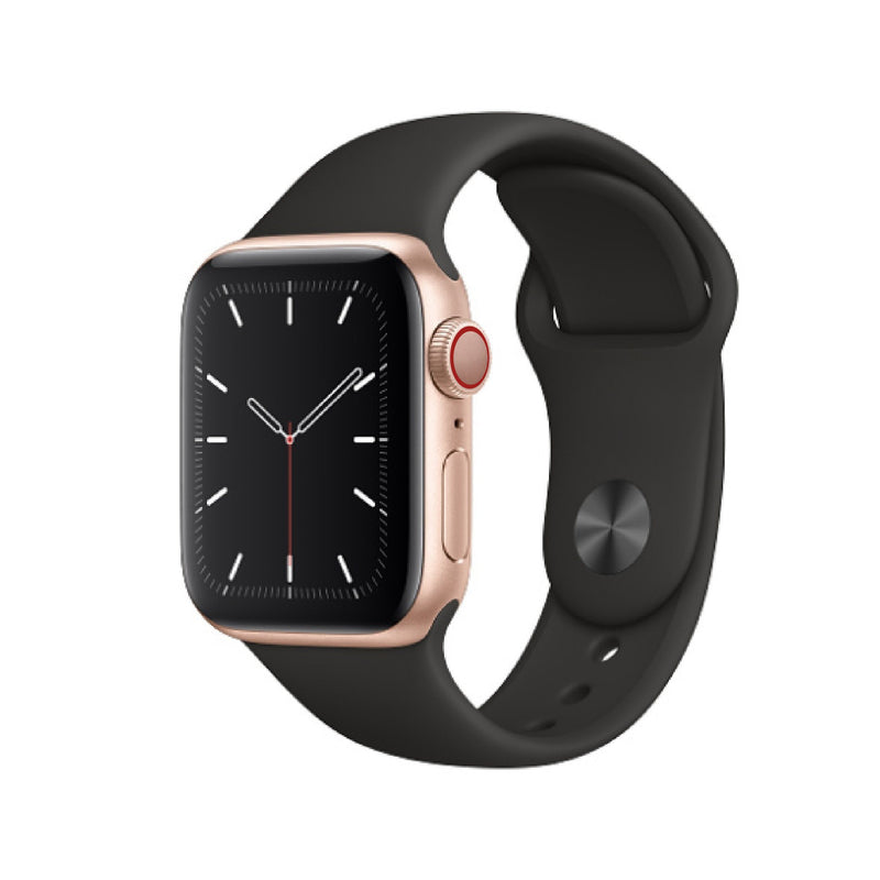 Refurbished Apple Watch Series 5 Cellular Good Condition
