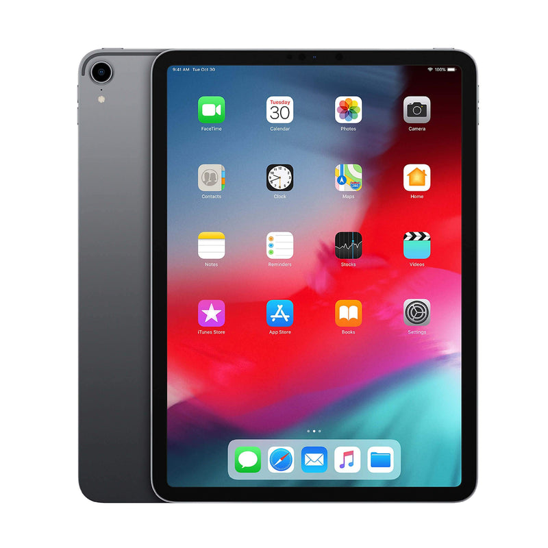 "Apple iPad Pro 11"" 64GB / 256GB / 512 GB / 1TB (Refurbished Scratch and Dent)"